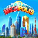Megapolis - icon