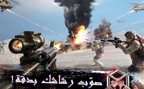 Скриншот Нашествие: Арабские ястребы