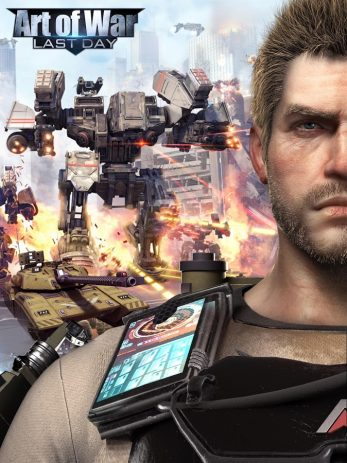 Скриншот Art of War: Last Day