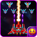 Скачать Galaxy Attack: Alien Shooter