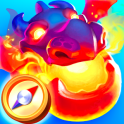 Draconius GO: Catch a Dragon! - icon