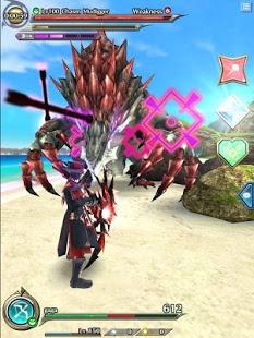 Скриншот Dragon Project