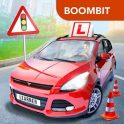 Car Driving School Simulator - icon