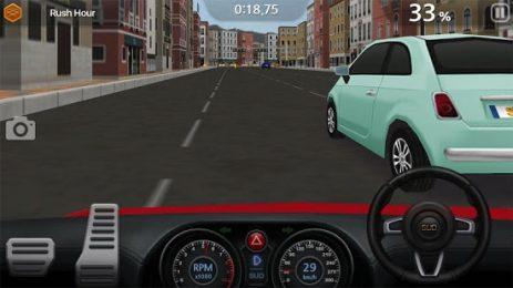 Скриншот Dr. Driving 2