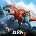 Скачать Jurassic Survival Island: ARK 2 Evolve
