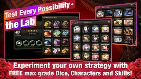 Скриншот Game of Dice