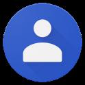 Контакты - icon