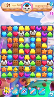 Скриншот Cookie Jam Blast