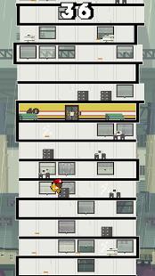 Скриншот High Risers