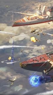 Скриншот Ark of War – AOW