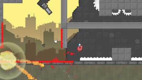 Скриншот Mad Dex