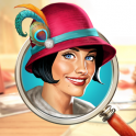 June's Journey – Hidden Object - icon