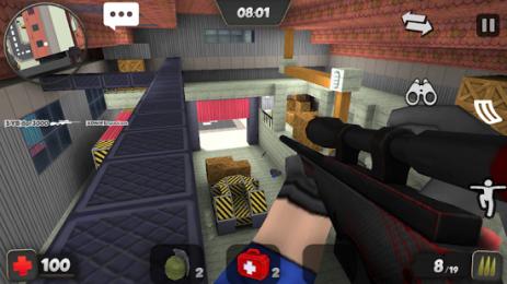 Скриншот КУБУМ