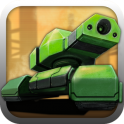 Tank Hero: Laser Wars android