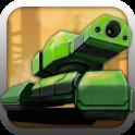 Tank Hero: Laser Wars - icon