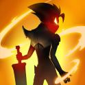 Скачать Stickman Legends — Ninja Warriors: Shadow War на андроид
