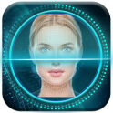 Face Detection Screen Lock Prank - icon