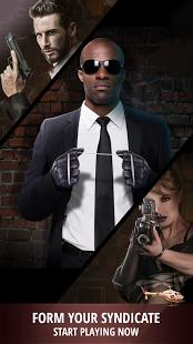 Скриншот Mafia Empire: City of Crime