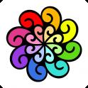Colorflow: раскраска для взрослых android