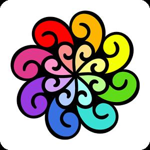 Colorflow: раскраска для взрослых [1.6.5] скачать APK на ...