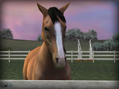 Скриншот My Horse