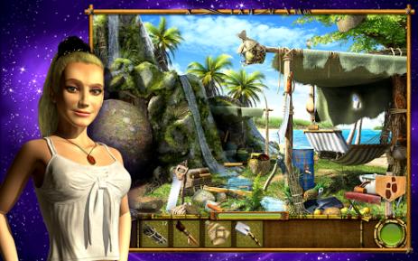 Скриншот Остров секретов: Врата судьбы