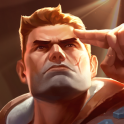 Paladins Strike - icon