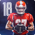 Cover art of «Flick Quarterback 18»