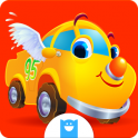 Racing Kids android mobile