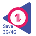 Data Recharge & Data Saver 4G android