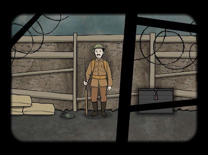 Скриншот Rusty Lake: Roots