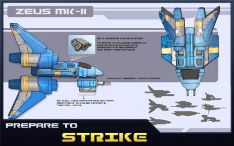 Sector Strike | Android