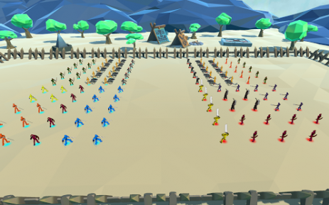 Epic Battle Simulator | Android