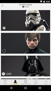 Скриншот SW Battlefront Companion