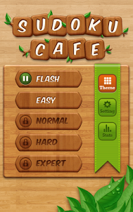 Sudoku Cafe | Android