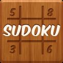 Sudoku Cafe - icon