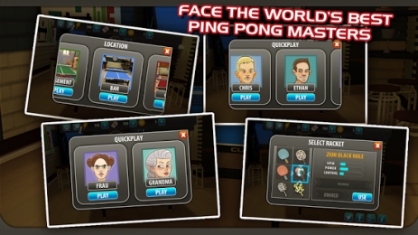 Ping Pong Masters | Android