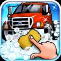 Автомойка для грузовиков