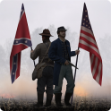 War and Peace: Civil War - icon