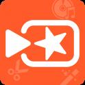 VivaVideo: Лучший видеоредактор Best Video Editor - icon