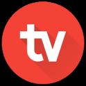 youtv - онлайн ТВ - icon