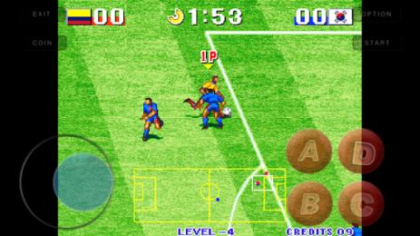 Скриншот Arcade Game Room