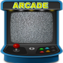 Arcade Game Room