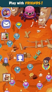 Скриншот Brick Breaker Hero