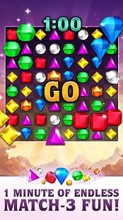 Скриншот Bejeweled Blitz!