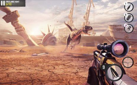 Скриншот Best Sniper: Shooting Hunter 3D