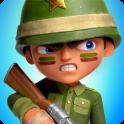 War Heroes: бесплатно мультиплеер война - icon