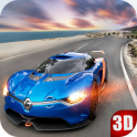 City Racing 3D - icon