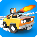 Crash of Cars - icon