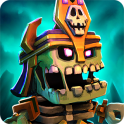 Dungeon Boss – Fantasy & Strategy RPG android